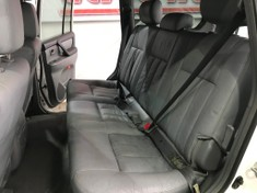 2002 Toyota Land Cruiser 100 Gx 4.2d  Gauteng Vereeniging_4