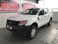 2014 Ford Ranger 2.2tdci Xl P/u D/c  Gauteng