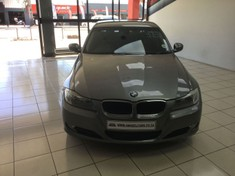 2009 BMW 3 Series 320i At e90  Mpumalanga Middelburg_1