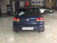 2010 Volkswagen Golf Vi Gti 2.0 Tsi  Mpumalanga Middelburg_3