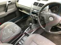 2008 Volkswagen Polo 1.6 Trendline 5dr  Gauteng Vanderbijlpark_1
