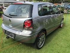 2008 Volkswagen Polo 1.6 Trendline 5dr  Gauteng Vanderbijlpark_3