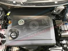2008 Volkswagen Polo 1.6 Trendline 5dr  Gauteng Vanderbijlpark_4