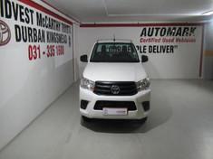 2017 Toyota Hilux 2.4 GD AC Single Cab Bakkie Kwazulu Natal Durban_1