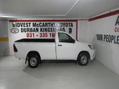 2017 Toyota Hilux 2.4 GD AC Single Cab Bakkie Kwazulu Natal Durban_3
