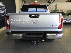 2018 Mercedes-Benz X-Class X250d 4x4 Power Auto Gauteng Roodepoort_4