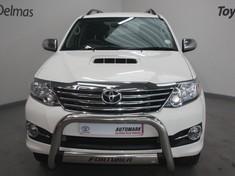 2015 Toyota Fortuner 2.5d-4d Rb At  Mpumalanga Delmas_1