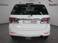 2015 Toyota Fortuner 2.5d-4d Rb At  Mpumalanga Delmas_4