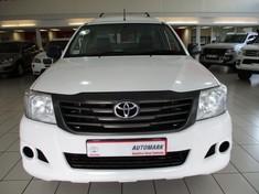 2014 Toyota Hilux 2.0 Vvti Pu Sc  Kwazulu Natal Vryheid_1