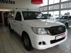 2014 Toyota Hilux 2.0 Vvti Pu Sc  Kwazulu Natal Vryheid_2