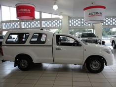 2014 Toyota Hilux 2.0 Vvti Pu Sc  Kwazulu Natal Vryheid_3