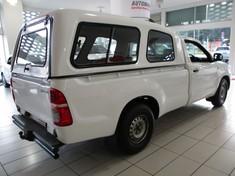 2014 Toyota Hilux 2.0 Vvti Pu Sc  Kwazulu Natal Vryheid_4