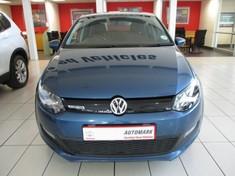 2015 Volkswagen Polo GP 1.0 TSI Bluemotion Kwazulu Natal Vryheid_1