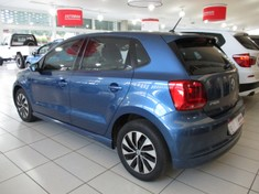 2015 Volkswagen Polo GP 1.0 TSI Bluemotion Kwazulu Natal Vryheid_3
