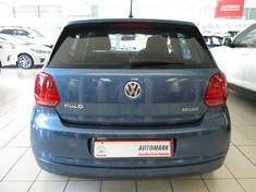 2015 Volkswagen Polo GP 1.0 TSI Bluemotion Kwazulu Natal Vryheid_4