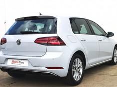 2018 Volkswagen Golf VII 1.4 TSI Comfortline DSG Western Cape Worcester_3