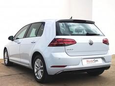 2018 Volkswagen Golf VII 1.4 TSI Comfortline DSG Western Cape Worcester_4