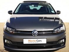 2018 Volkswagen Polo 1.0 TSI Comfortline Western Cape Worcester_2
