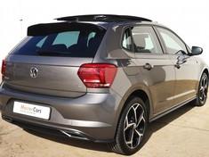 2018 Volkswagen Polo 1.0 TSI Comfortline Western Cape Worcester_3