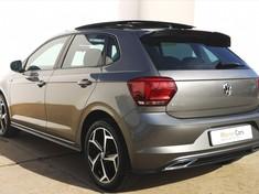 2018 Volkswagen Polo 1.0 TSI Comfortline Western Cape Worcester_4