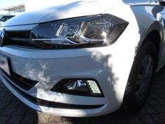 2019 Volkswagen Polo 1.0 TSI Trendline Western Cape Stellenbosch_2