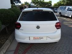 2019 Volkswagen Polo 1.0 TSI Trendline Western Cape Stellenbosch_4