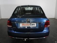 2018 Volkswagen Polo GP 1.4 Comfortline Eastern Cape East London_4