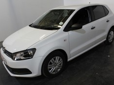 2018 Volkswagen Polo Vivo 1.4 Trendline 5-Door Eastern Cape East London_2