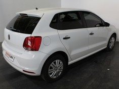 2018 Volkswagen Polo Vivo 1.4 Trendline 5-Door Eastern Cape East London_3