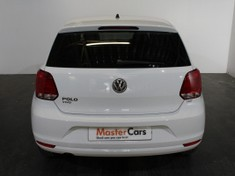 2018 Volkswagen Polo Vivo 1.4 Trendline 5-Door Eastern Cape East London_4