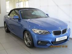 2015 BMW 2 Series 228i Convertible M Sport Auto Kwazulu Natal_1