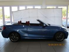 2015 BMW 2 Series 228i Convertible M Sport Auto Kwazulu Natal_3