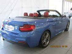 2015 BMW 2 Series 228i Convertible M Sport Auto Kwazulu Natal_4