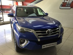 2017 Toyota Fortuner 2.8GD-6 RB Auto Mpumalanga Middelburg_1