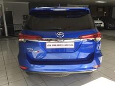 2017 Toyota Fortuner 2.8GD-6 RB Auto Mpumalanga Middelburg_2