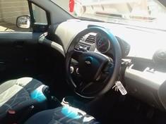 2016 Chevrolet Spark Pronto 1.2 FC Panel van Gauteng Vanderbijlpark_1