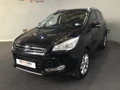 2014 Ford Kuga 1.6 EcoboostTrend AWD Auto Western Cape Cape Town_0