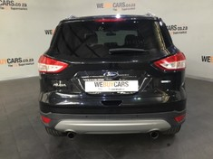 2014 Ford Kuga 1.6 EcoboostTrend AWD Auto Western Cape Cape Town_1