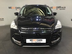 2014 Ford Kuga 1.6 EcoboostTrend AWD Auto Western Cape Cape Town_3