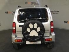 2014 Suzuki Jimny 1.3 Auto Western Cape Cape Town_1