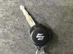 2014 Suzuki Jimny 1.3 Auto Western Cape Cape Town_4
