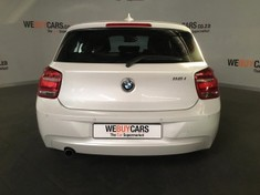 2013 BMW 1 Series 118i Sport Line 5dr At f20  Western Cape Cape Town_1