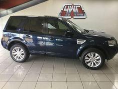 Land Rover Freelander For Sale Used Cars Co Za