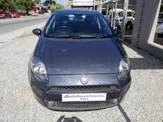 2014 Fiat Punto 1.4 Easy Multi Air  Gauteng Vanderbijlpark_4
