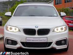2015 BMW 2 Series 220D M Sport Auto Kwazulu Natal Durban_2