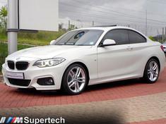 2015 BMW 2 Series 220D M Sport Auto Kwazulu Natal Durban_3