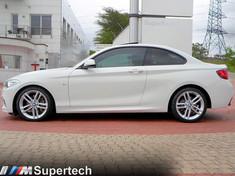 2015 BMW 2 Series 220D M Sport Auto Kwazulu Natal Durban_4