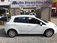 2014 Fiat Punto 1.4 Easy 5dr  Gauteng Vanderbijlpark_0