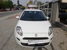 2014 Fiat Punto 1.4 Easy 5dr  Gauteng Vanderbijlpark_2