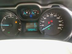 2014 Ford Ranger 3.2TDCi XLS 4X4 Single cab Bakkie Gauteng Vanderbijlpark_3